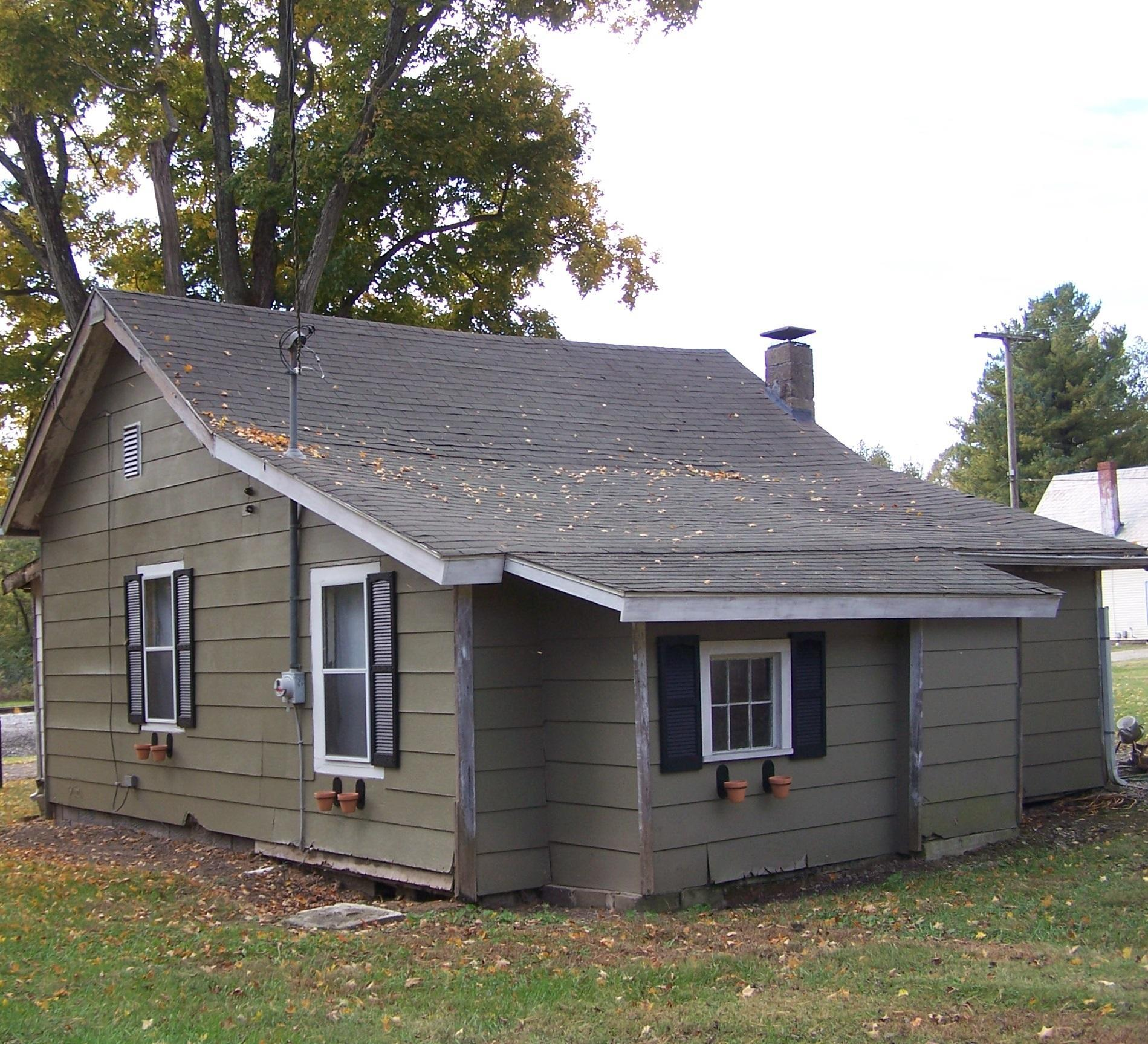 1291 Union Station Road, Granville, Ohio 43023, 2 Bedrooms Bedrooms, ,1 BathroomBathrooms,Residential,For Sale,Union Station,219021668