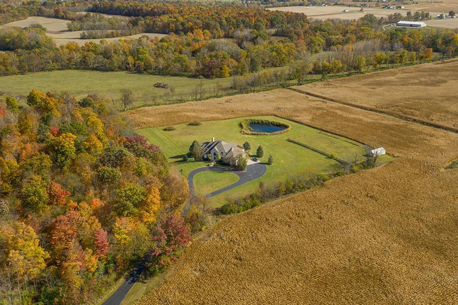 11745 Hinton Mill Road, Marysville, Ohio 43040, 5 Bedrooms Bedrooms, ,7 BathroomsBathrooms,Residential,For Sale,Hinton Mill,219040215