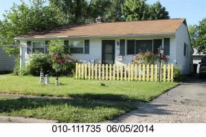 Property for sale at 1199 E Woodrow Avenue, Columbus,  Ohio 43207