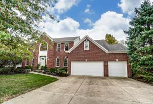 Undefined image of 612 Bay Drive, Westerville, OH 43082
