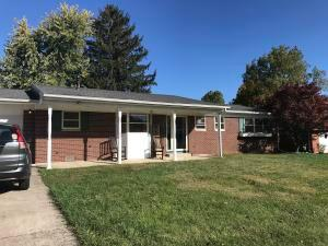 Property for sale at 550 Garden Parkway, Circleville,  Ohio 43113