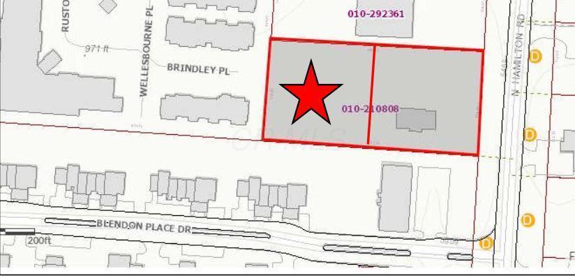 5451 Hamilton Road, Columbus, Ohio 43230, ,Land/farm,For Sale,Hamilton,219040328