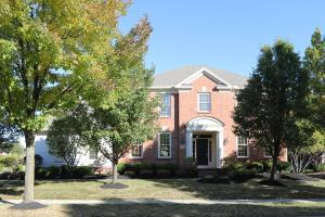 Property for sale at 6676 Ballantrae Place, Dublin,  Ohio 43016