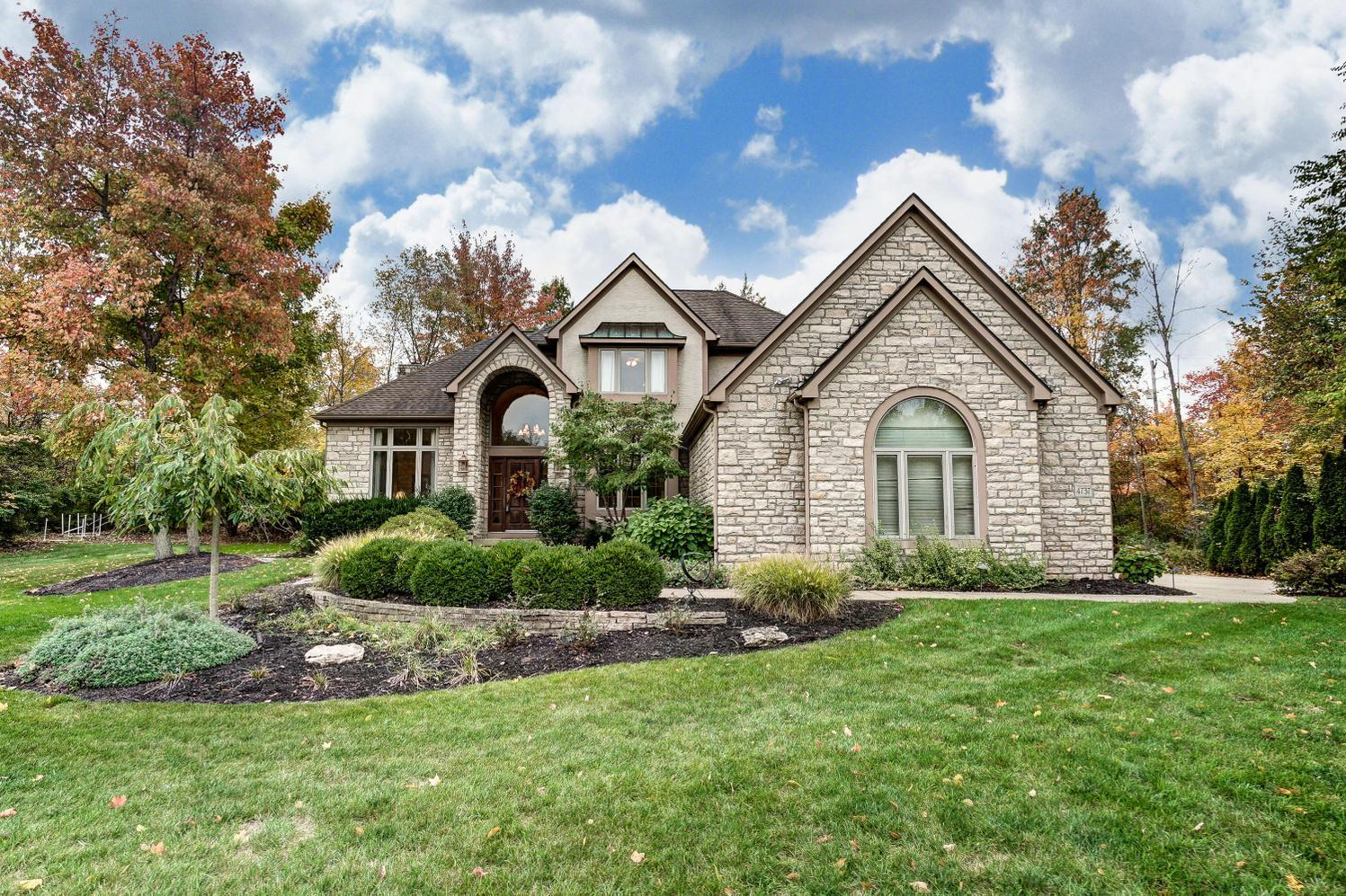 Photo of 4737 Sibel Court, Powell, OH 43065