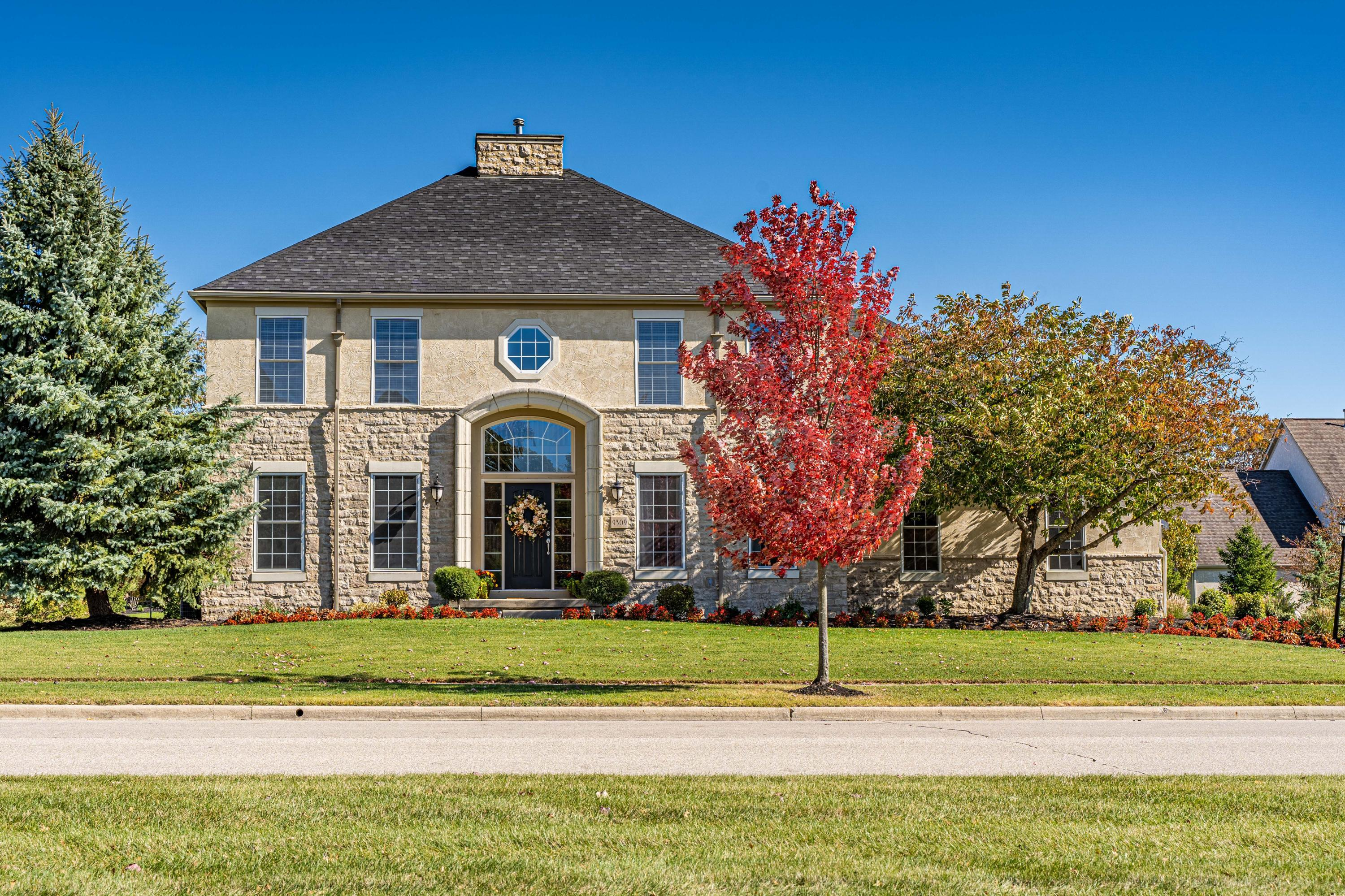 Photo of 9309 Gibson Drive, Powell, OH 43065