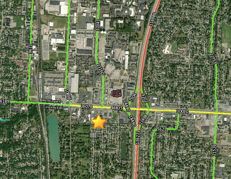 961 Dublin Granville Road, Columbus, Ohio 43229, ,Land/farm,For Sale,Dublin Granville,219040567