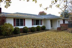 Property for sale at 703 Park Road, Worthington,  Ohio 43085