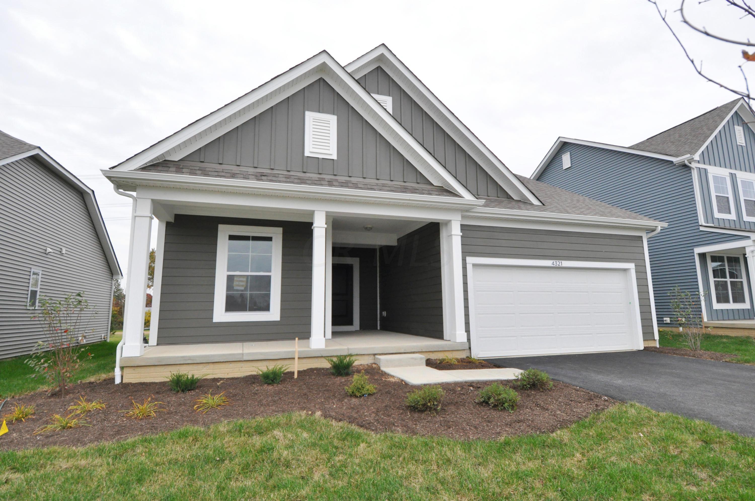 Photo of 4321 Quail Landing, Powell, OH 43065