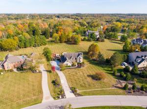 356 Partridge Bend, Powell, OH 43065