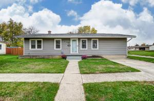 Property for sale at 169 3rd Avenue, Circleville,  Ohio 43113