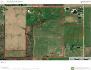 Undefined image of 0 Township Road 91 Road, Mount Gilead, OH 43338