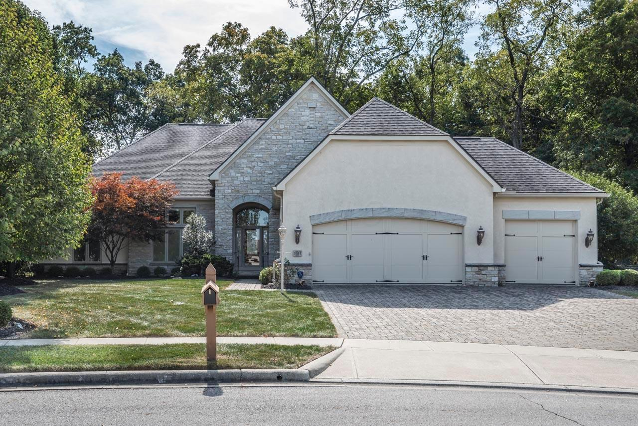 Photo of 5634 Jeffries Court, Westerville, OH 43082