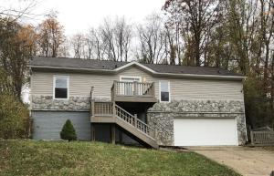 Property for sale at 589 Lakeview Heights Drive, Howard,  Ohio 43028