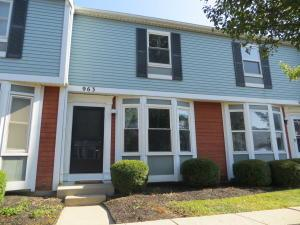 Property for sale at 963 Annagladys Drive T2, Worthington,  Ohio 43085