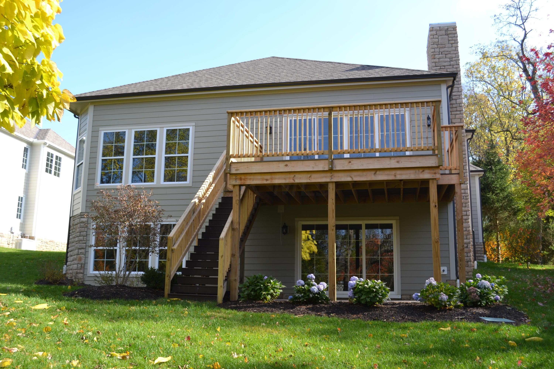 4089 Clairmont Road, Columbus, Ohio 43220, 5 Bedrooms Bedrooms, ,6 BathroomsBathrooms,Residential,For Sale,Clairmont,219027721