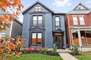 Property for sale at 1343 Hunter Avenue, Columbus,  Ohio 43201