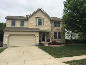Property for sale at 5420 Red Wynne Lane, Hilliard,  Ohio 43026