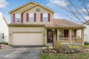 Undefined image of 6603 Collingwood Drive, Westerville, OH 43082