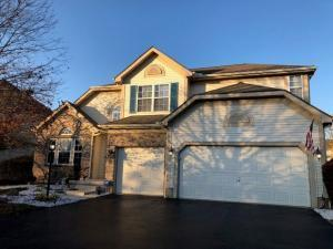 Property for sale at 5490 Old Creek Lane, Hilliard,  Ohio 43026