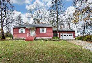 3160 Outville Road, Alexandria, OH 43001
