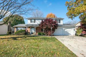 Property for sale at Columbus,  Ohio 43220
