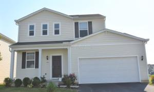 Property for sale at 1206 Cicada Street, Blacklick,  Ohio 43004