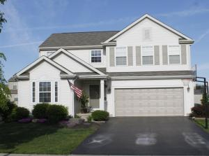 Undefined image of 4524 Teabury Square N, Grove City, OH 43123