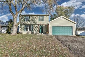 Property for sale at 532 Douglas Drive, Circleville,  Ohio 43113