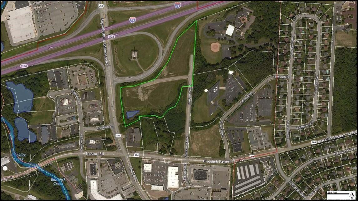 0 Reynoldsburg-Baltimore Road, Pickerington, Ohio 43147, ,Land/farm,For Sale,Reynoldsburg-Baltimore,219042407