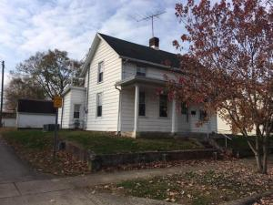 Property for sale at 323 E High Street, Circleville,  Ohio 43113