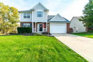 8272 Woodstream Drive, Canal Winchester, OH 43110