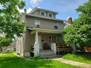 Property for sale at 25 N Roys Avenue, Columbus,  Ohio 43204