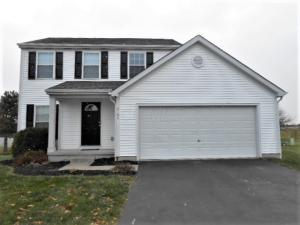 Undefined image of 2194 Dry Ridge Court, Grove City, OH 43123