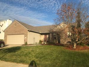 Property for sale at 2972 Brookford Drive, Hilliard,  Ohio 43026