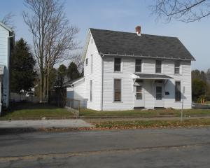 Property for sale at 401 S Washington Street, Circleville,  Ohio 43113