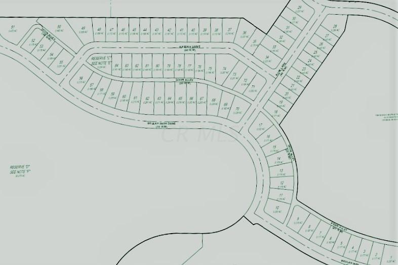 3713 Rose Lane, Grove City, Ohio 43123, ,Land/farm,For Sale,Rose,219042708