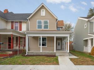 65 S CYPRESS Avenue, Columbus, OH 43222