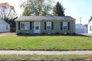 Property for sale at 195 Sunset S Drive, Johnstown,  Ohio 43031