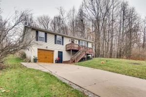 Property for sale at 607 Daffodil Drive, Howard,  Ohio 43028