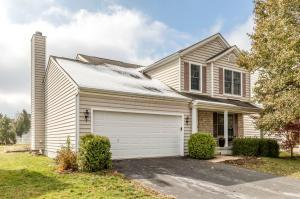 Property for sale at Orient,  Ohio 43146