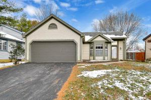Undefined image of 3456 Frenchpark Drive, Columbus, OH 43231