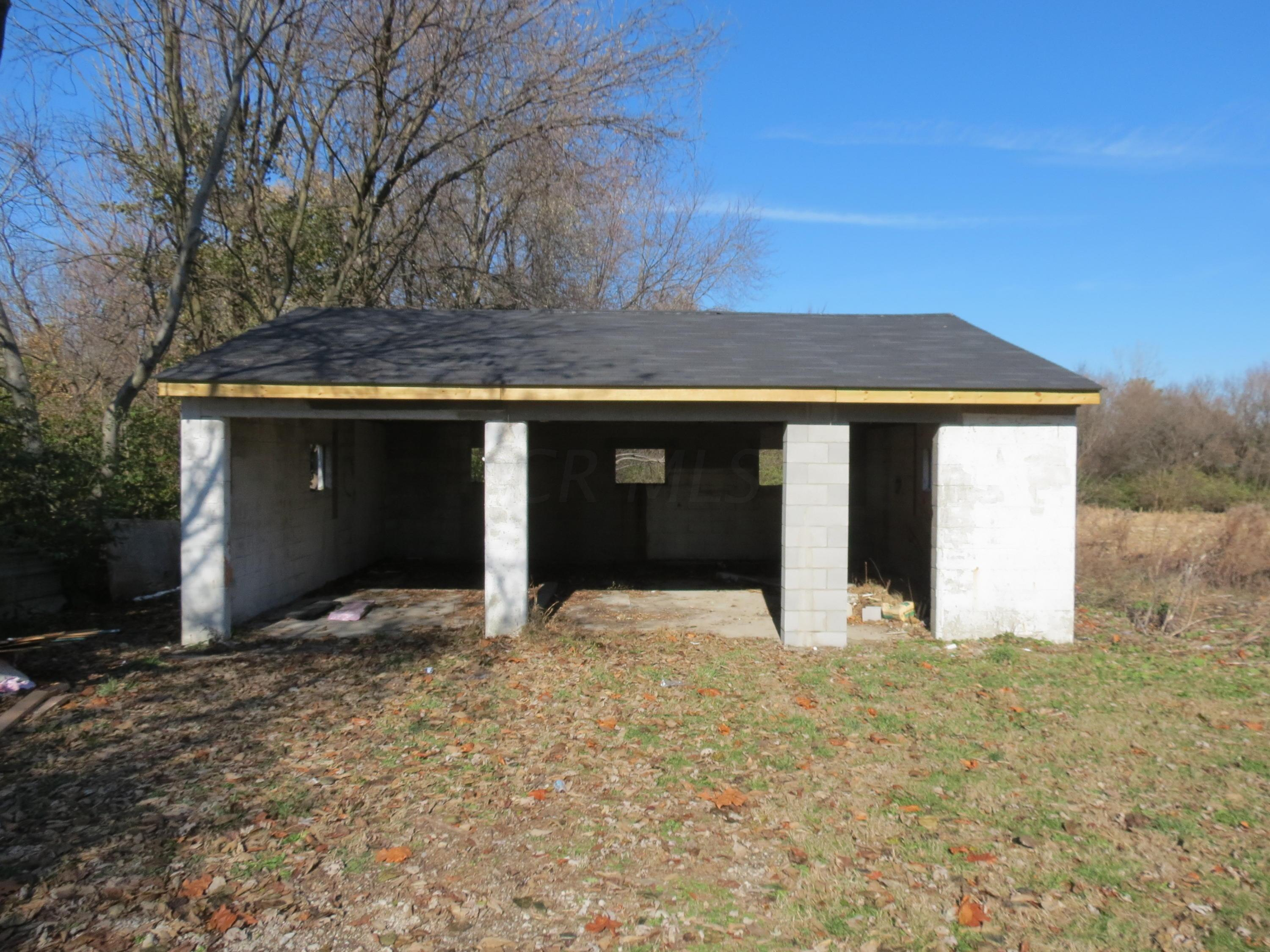 5620 Groveport Road, Groveport, Ohio 43125, ,Land/farm,For Sale,Groveport,218041792