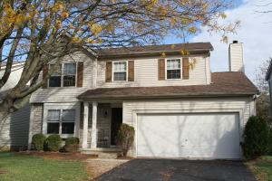 Property for sale at 5082 Renmill Drive, Hilliard,  Ohio 43026