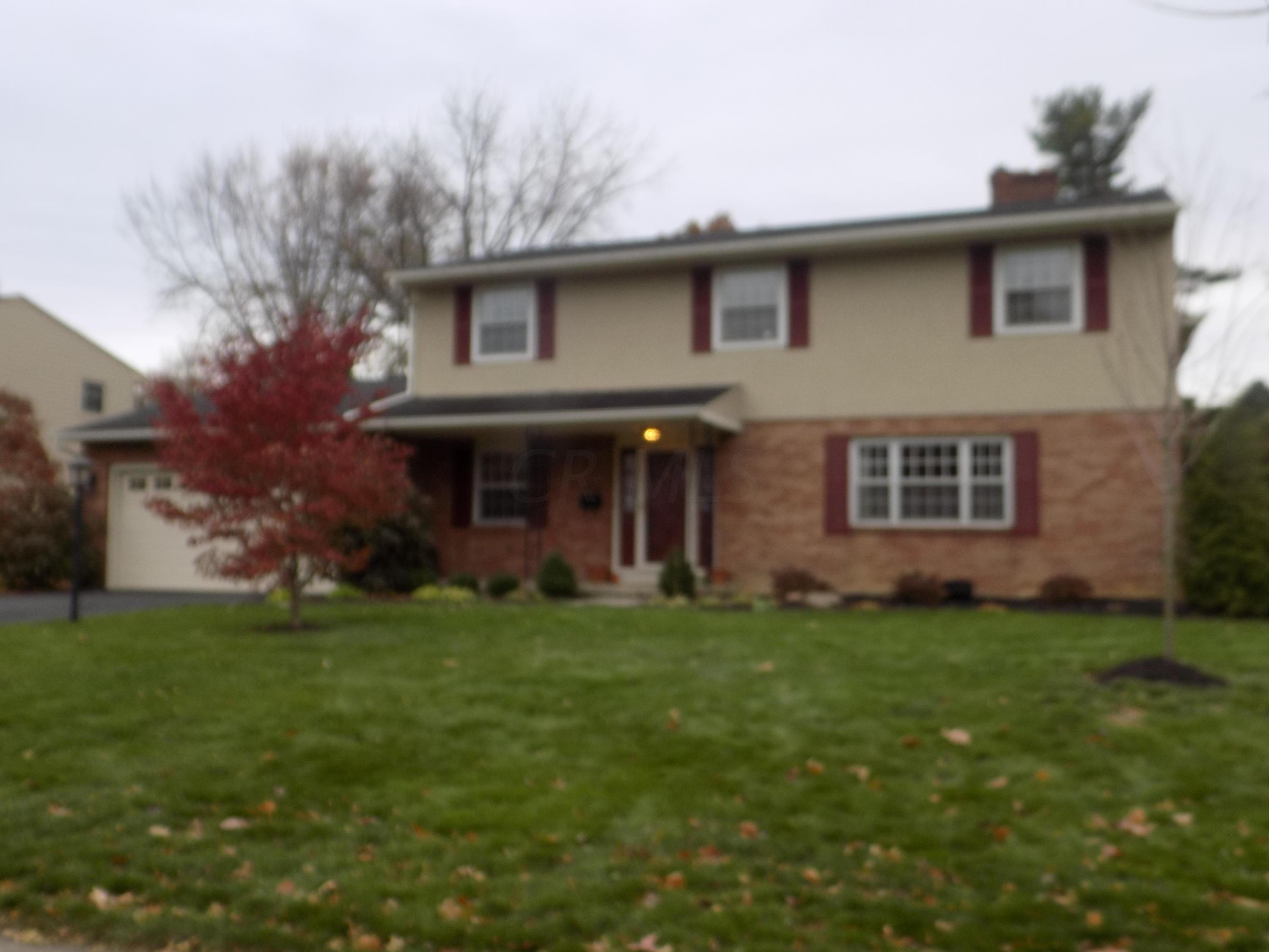 Photo of 2131 Pinebrook Road, Upper Arlington, OH 43220