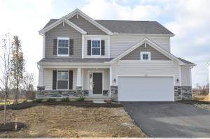 12181 Prairie View Drive NW, Lot 84, Pickerington, OH 43147