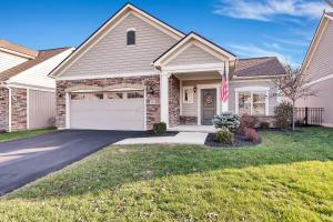 Property for sale at 5016 Foxtail Drive 7-5016, Hilliard,  Ohio 43026
