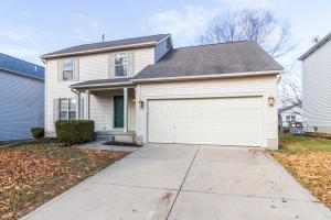 Property for sale at 8238 Sea Star Drive, Blacklick,  Ohio 43004