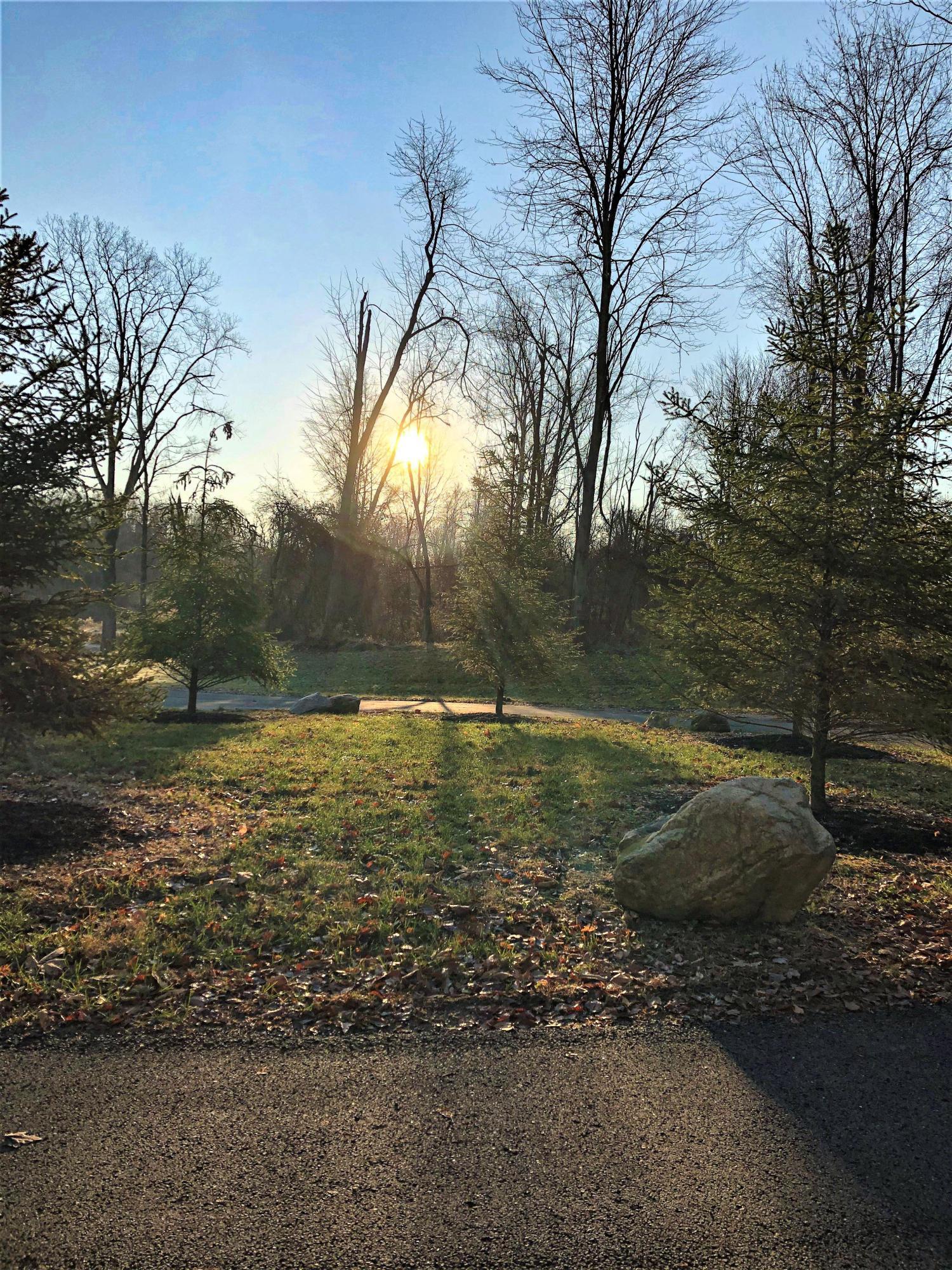 200 Olde Park, Granville, Ohio 43023, ,Land/farm,For Sale,Olde,219035293