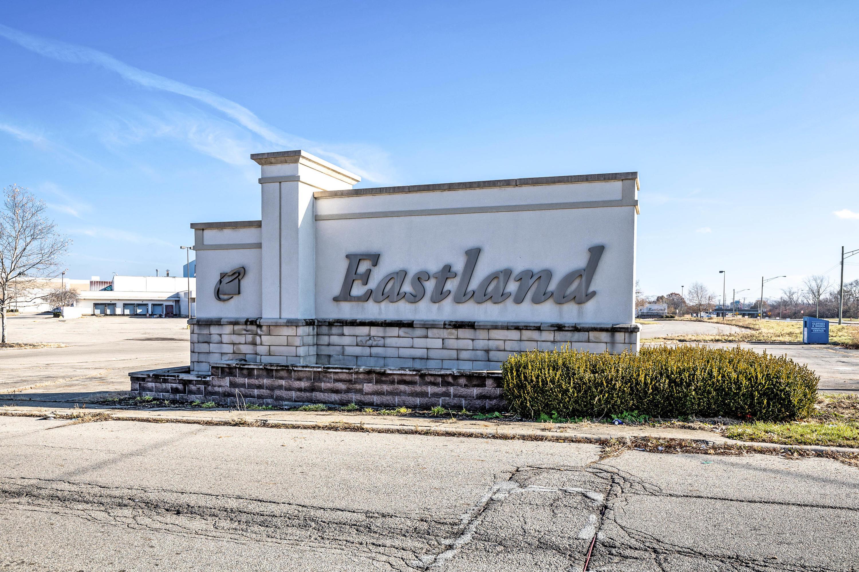 23. Eastland
