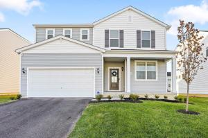 Property for sale at 8715 Bobwhite Drive, Blacklick,  Ohio 43004